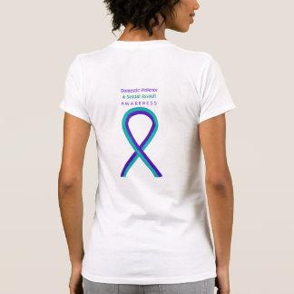 Seksuele Aanval & de Binnenlandse Overhemden van T Shirt