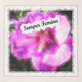 Semper Femina Sjaal