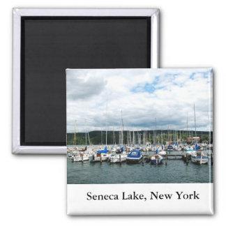 Seneca Lake Magneet