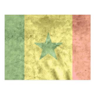 Senegal Briefkaart