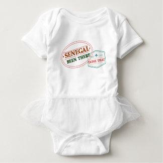 Senegal daar Gedaan dat Romper