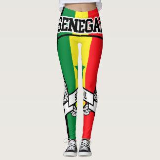 Senegal Leggings