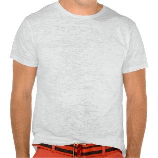 Sepia van Thoth het Overhemd van de Doorsmelting v T-shirts