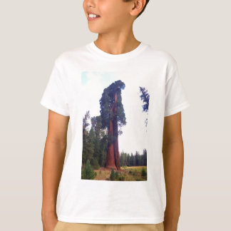 Sequoia T Shirt
