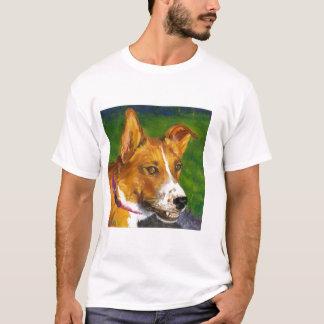 Serena Cattle Dog T Shirt