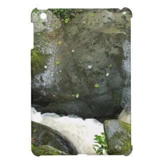Sereniteit in Natuur Hoesjes Voor iPad Mini