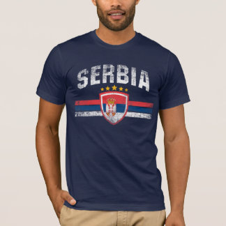 Servië T Shirt