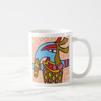 Seth (Egyptische God) Koffiemok