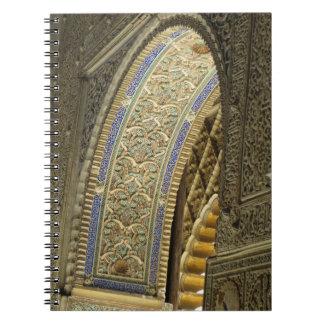 Sevilla - Spanje Ringband Notitieboek