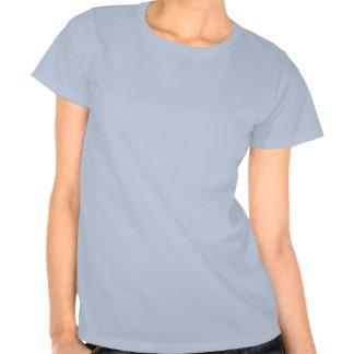 Sexiness maakt de Wereld rond gaan T Shirts