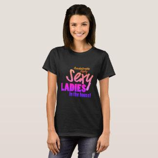 Sexy Dames in de Partij van de Vrijgezellin van T Shirt