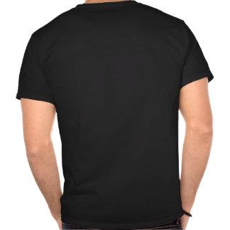 sexy het verblijf en kust me t-shirt