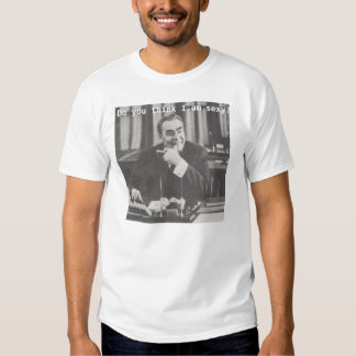 Sexy T-shirt Brezhnev