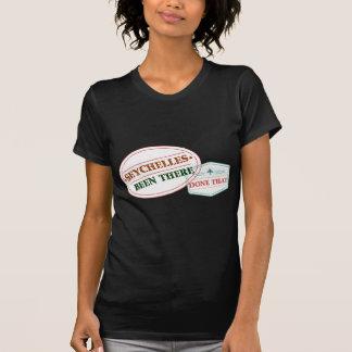 Seychellen daar Gedaan dat T Shirt