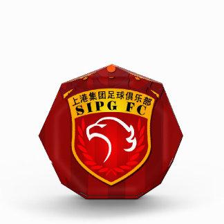 Shanghai SIPG F.C. Prijs