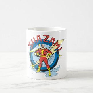 Shazam Koffiemok