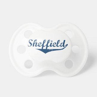 Sheffield Fopspeen
