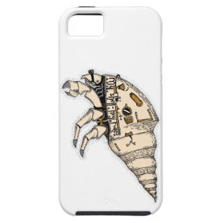 Shell Tough iPhone 5 Hoesje