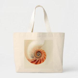 Shell van het Leven Grote Draagtas