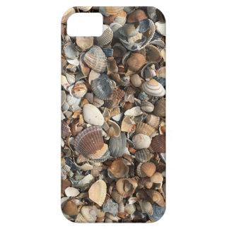 Shells van het zee barely there iPhone 5 hoesje