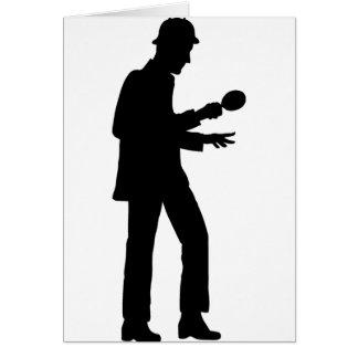Sherlock Holmes Kaart
