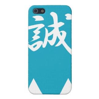 Shinsengumi iPhone 5 Hoesje
