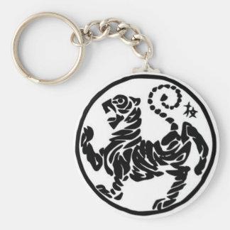 Shotokan Keychain Sleutelhanger