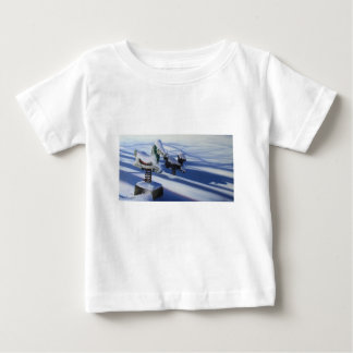 Siblings Baby T Shirts
