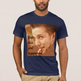 SICKBURN - MuscleShirt T Shirt