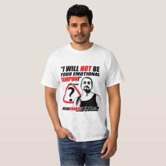Sid Prins - het T-shirt van de Waarde