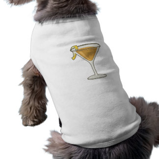 Sidecar cocktail t-shirt