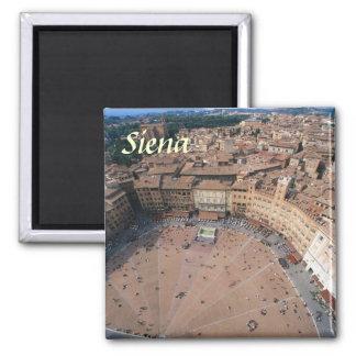 Siena Italië magneet