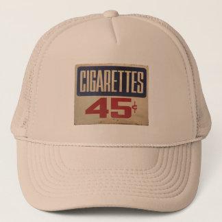 sigaretten 45¢ trucker pet