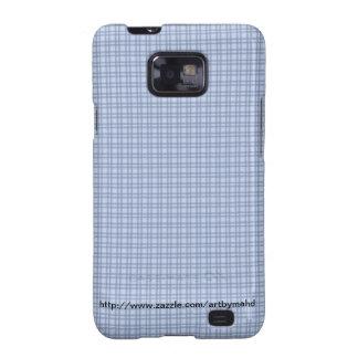 SII van Samsung Geval Samsung Galaxy S2 Case