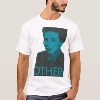 Simone Beauvoir andere T Shirt