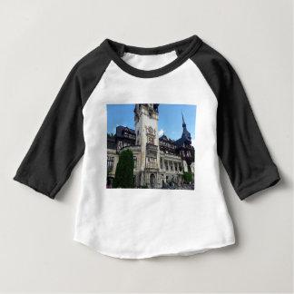 Sinaia 1 baby t shirts