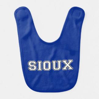 Sioux Slabbetje