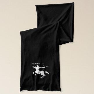 Sjaal van het Ontwerp van de Dierenriem van de Sjaal