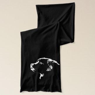 Sjaals van de Hond van het Puppy van de Sjaal van