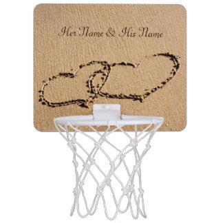 Sjabloon orizzontale S Mini Basketbalring