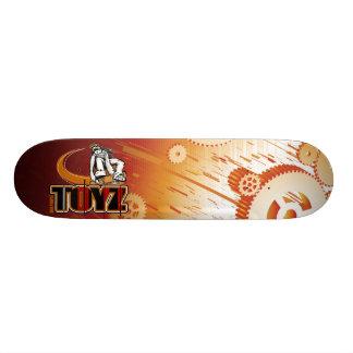 SK8 het Skateboard van Boyz Toyz