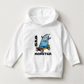 Sk8 het T-shirt van het Monster