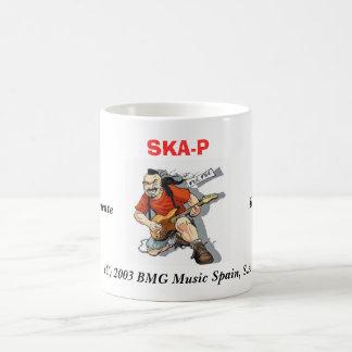 Ska-p, SKAndalosamente Revolucionarios Koffiemok