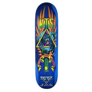 skateboard dek