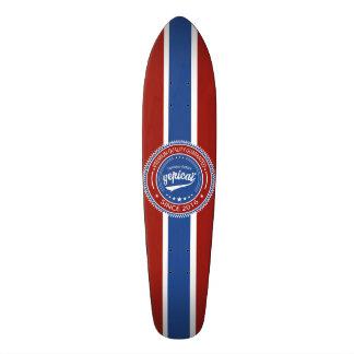 Skateboard Oldschool3! By Yépicaï!