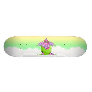 Skateboard van de Hemel van het Ei van het baby he