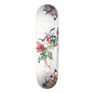 Skateboard van het Wild van de Vogel van de