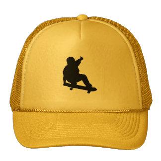 Skateboarder_2 Trucker Cap