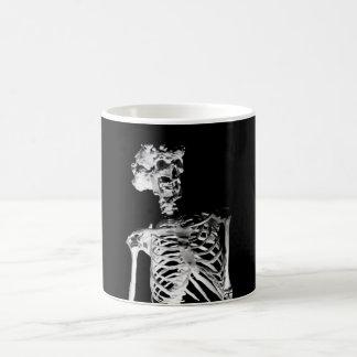 Skelet Koffiemok