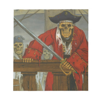SkeletonCrew.JPG Notitieblok